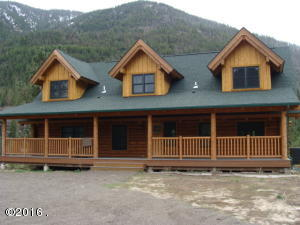 357 South Frontage Road West, Alberton, MT 59820