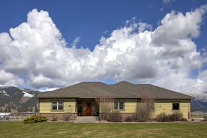 72802 Williams Way, Arlee, MT 59821