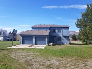 4319 No Ave, Missoula, Montana