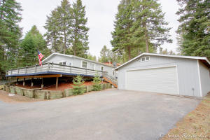 106 Brass Road, Lakeside, MT 59922