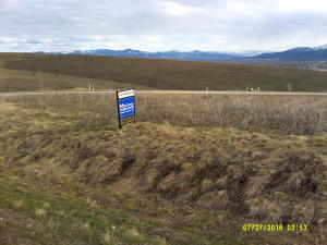 Lot 87 Bunchgrass Lane, Frenchtown, MT 59834