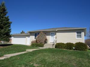 145 17th Avenue North West, Great Falls, MT 59404