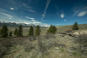 Tract 3 Upper Woodchuck, Florence, MT 59833
