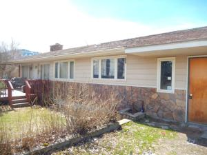16097 Touchette Lane, Frenchtown, MT 59834