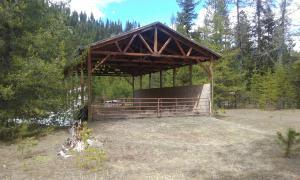 350 Mountain Home Lane, De Borgia, MT 59830