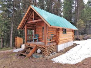 572 Summit Drive, Seeley Lake, MT 59868