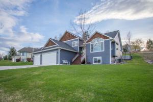 5749 Prospect, Missoula, Montana