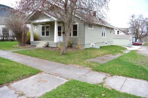 1007& 1/2 Poplar Street, Missoula, MT 59802