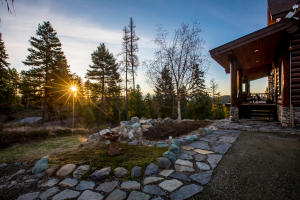 400 Twin Lakes Road, Whitefish, MT 59937