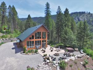 11853 Bench Road, Missoula, MT 59808