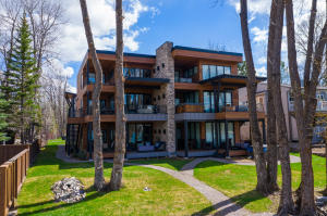 1340 Wisconsin Avenue, Unit A, Whitefish, MT 59937