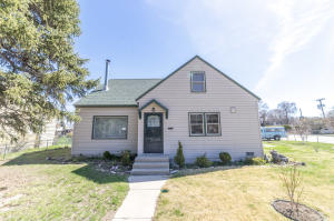 924 South 2nd Street, Hamilton, MT 59840