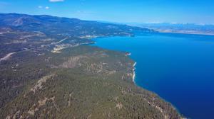 Angel Point Preserve, Lakeside, MT 59922