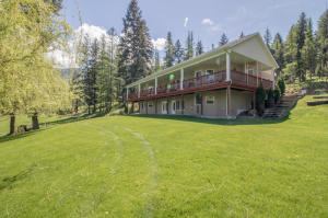 28935 Southside Road, Alberton, MT 59820