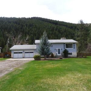 9487 Upper Miller Creek, Missoula, Montana