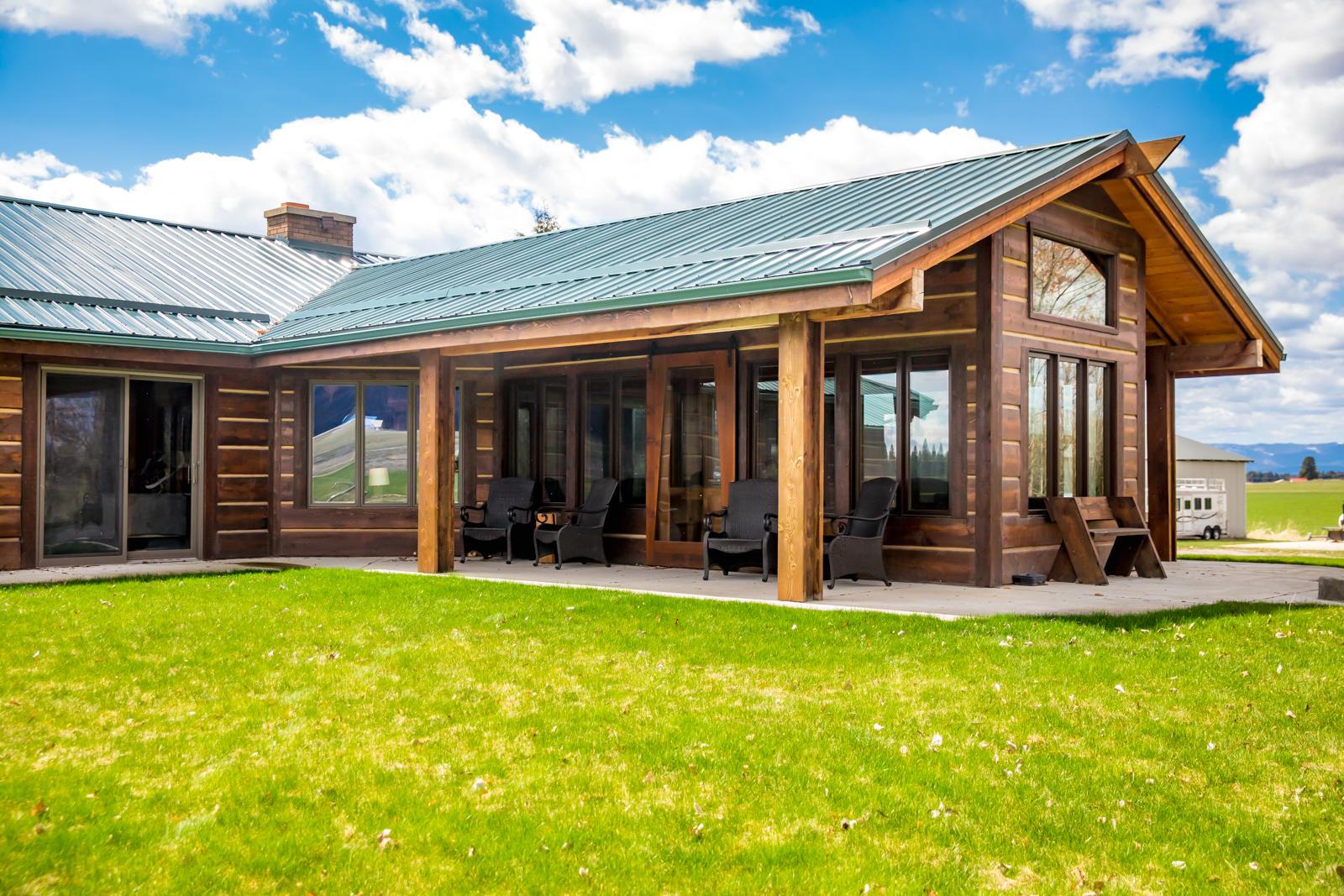 1200 Austin Crossing, Columbia Falls, MT 59912, MLS # 21905716 | Berkshire  Hathaway HomeServices Montana Properties