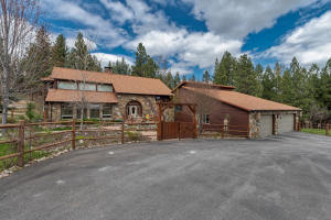 642 Fred Burr Road, Victor, MT 59875