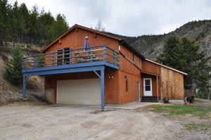 2350 Larch Camp Road, Missoula, MT 59803