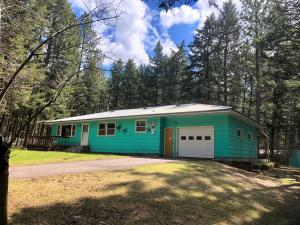 16215 Leo Ray Drive, Clinton, MT 59825