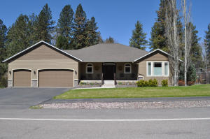 7265 Old Grant Creek Road, Missoula, MT 59808