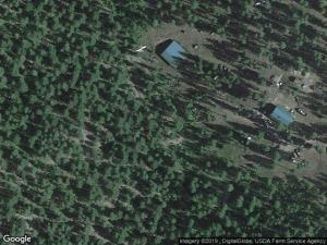 969 Outback Trail, Alberton, MT 59820