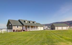 72835 Williams Way, Arlee, MT 59821