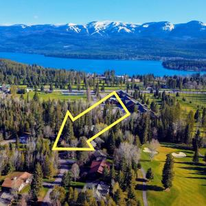 4 Green Place, Whitefish, MT 59937