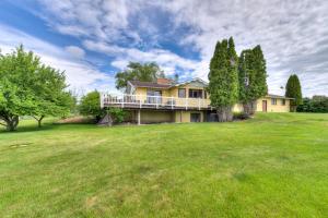 551 Waterhill Lane, Stevensville, MT 59870