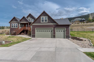 202 Mansion Heights Drive, Missoula, MT 59803
