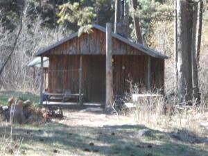 2575 Little Wolf Creek Road, Wolf Creek, MT 59648