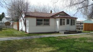 322 2nd Avenue North West, Choteau, MT 59422