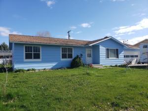 308 East 7th Street, Stevensville, MT 59870