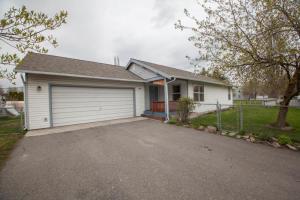 2396 Classic, Missoula, Montana