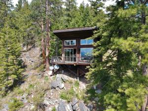 3736 St. Marys Peak Road, Stevensville, MT 59870