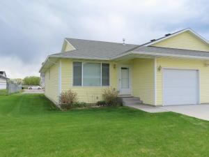 214 Heritage Street, Unit 1, Stevensville, MT 59870