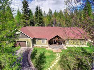 13744 Great Bear Loop, Bigfork, MT 59911
