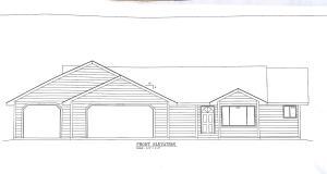 4817 Cameron Rose, Stevensville, MT 59870