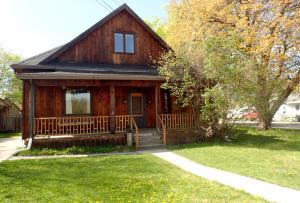 1063 So 1st, Missoula, Montana