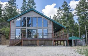 970 Thunder Road, Victor, MT 59875