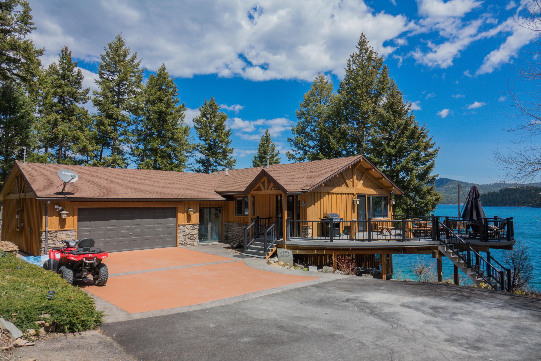 3995 Ashley Lake Road, Kalispell, 59901, MLS # 21906891 | Berkshire  Hathaway HomeServices Montana Properties