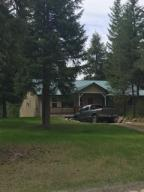 260 Cougar Meadow Drive, Saint Regis, MT 59866