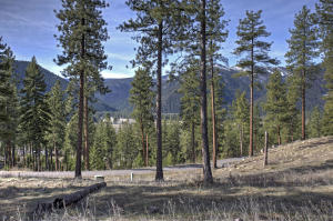 Lot 15 Ridge Above Rock Creek, Clinton, MT 59825