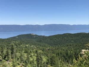 132 Big Rock Ridge, Lakeside, MT 59922