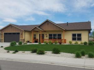 3542 Hitching Post Lane, Stevensville, MT 59870