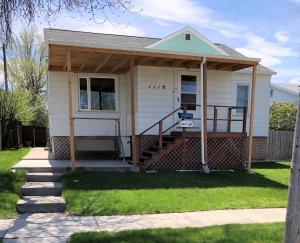1118 5th Avenue South, Great Falls, MT 59405