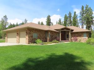 334 Dreo Drive Way, Stevensville, MT 59870