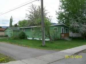 2114 So Clark, Missoula, Montana