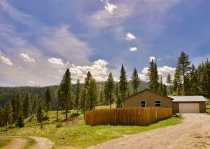 3273 Crows Roost Road, Missoula, MT 59804