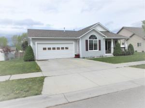 3713 Kingsbury, Missoula, Montana