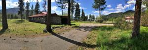 255 River Bend Road North, Superior, MT 59872